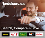 Car Hire in Thailand – Search, Compare & Save