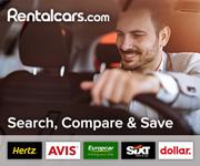 Car Hire in Thailand – Search, Compare & Save